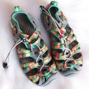 Keen | Multicolor Waterproof Washable Hiking Shoe